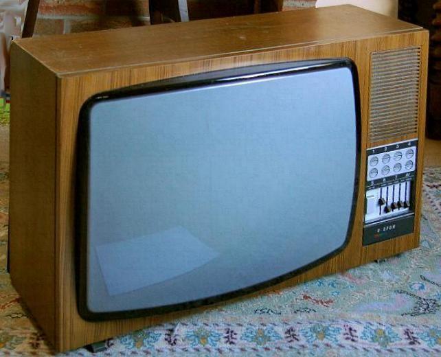 Newer TV
