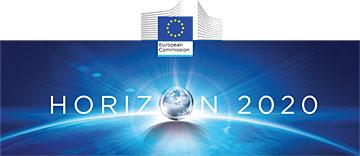 EU horizon 2020 logo