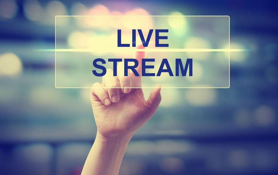 Sentab Live Broadcasts